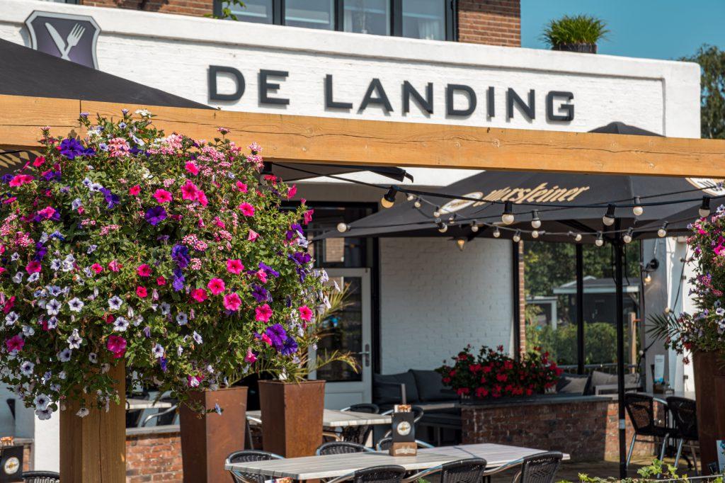 Restaurant de Landing